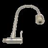 ก๊อกซิ้งค์อ่างล้างจาน-หัวฝักบัว-สแตนเลส304-ติดผนัง-มีใบปัด-สีสแตนเลส-เงางาม